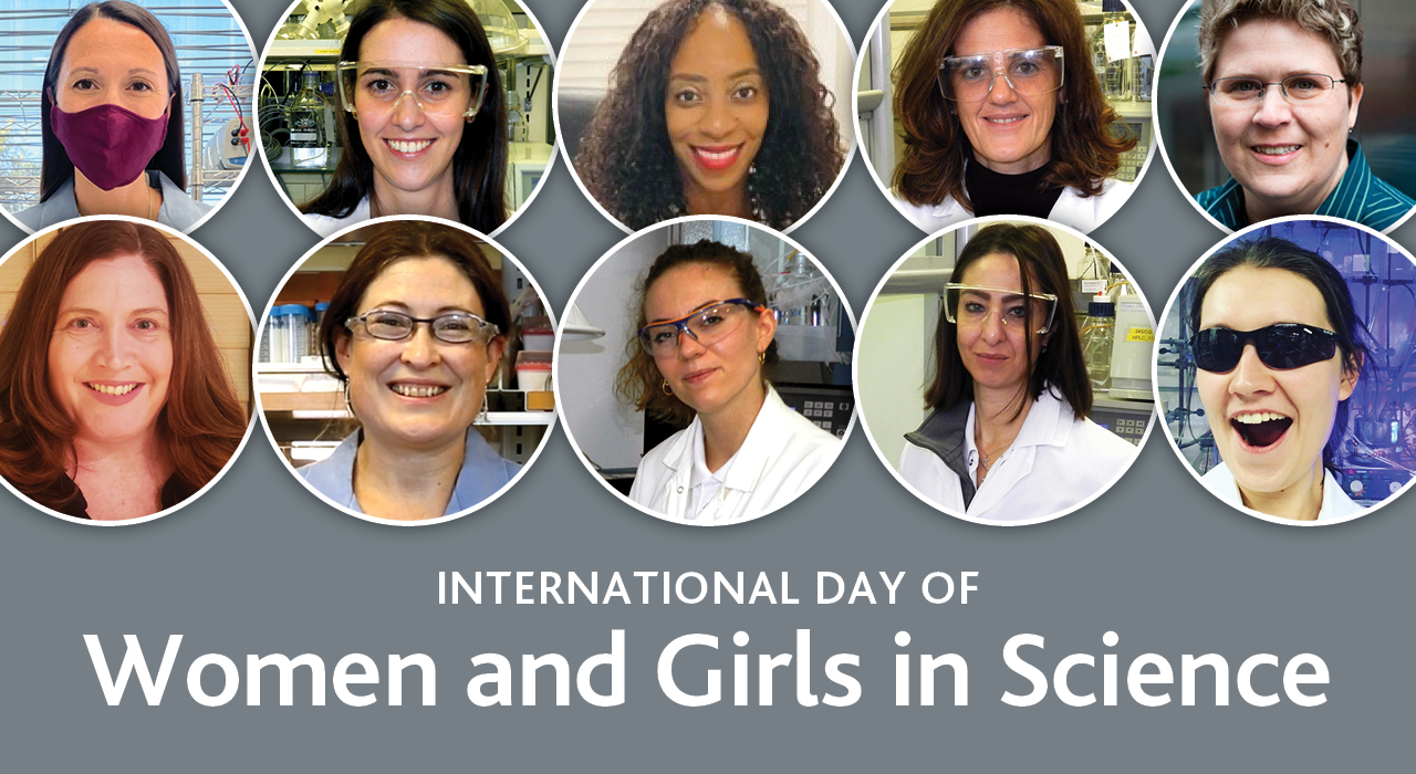 Celebrating Lundbeck's Women in Science