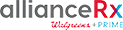 AllianceRx Logo