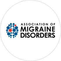 Association of Migraine Disorders Logo